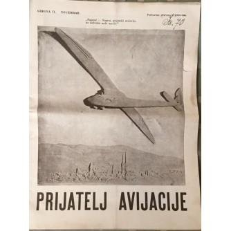 Prijatelj avijacije 1932./4